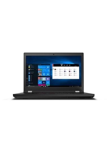 "Lenovo Lenovo ThinkPad P15 20ST005WTX i9-10885H 32GB 1TB SSD RTX4000 15.6""  FHD W10P Renkli"